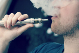 Five things you need to know about E-Cigarettes
