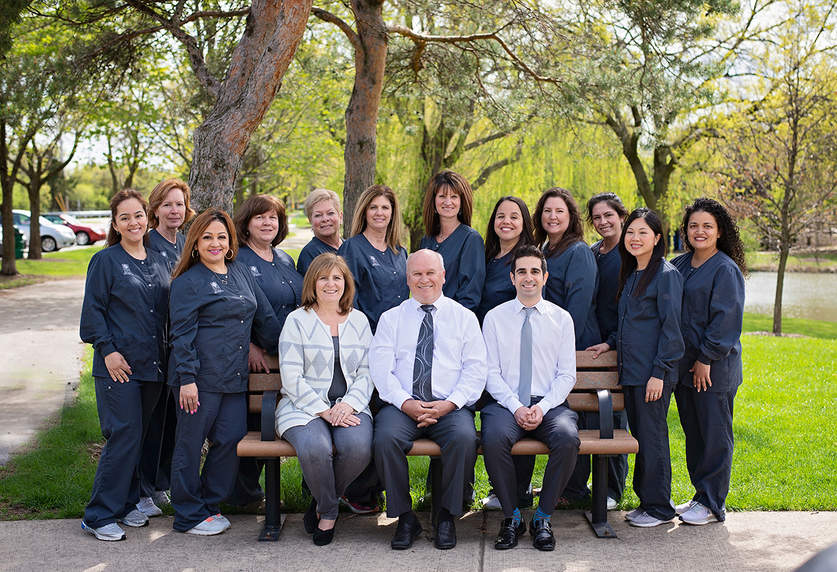 Cottage Hill Dental Team